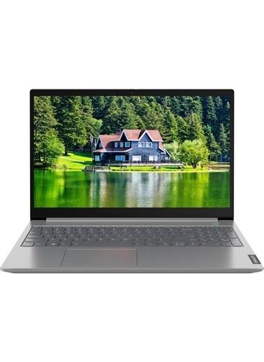 "Lenovo Thinkbook 15 20RW002GTX16 i7-10510U 24GB 1TB+256SSD 2GB 15.6"" FullHD FreeDOS Taşınabilir Bilgisayar Renkli"
